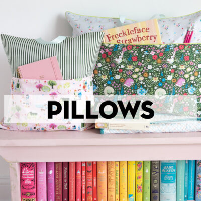 Pillow Patterns