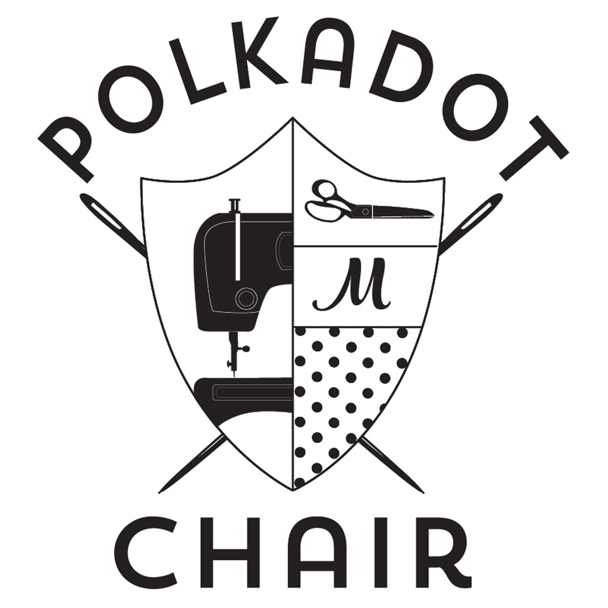 The Best Free Sewing Quilting Craft Projects The Polka Dot Chair