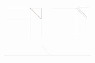 binding diagram, black and white