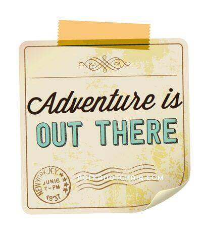 Adventure - 2015