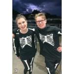 Cricut Skeleton SVG
