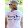 Worry Less Boat More