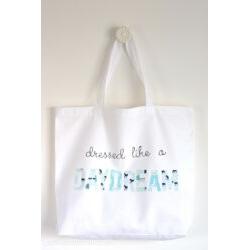 Tote Bag Template