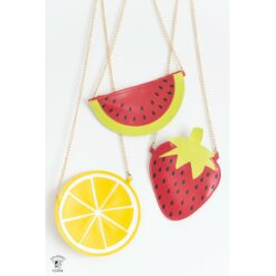 Fruit Bags SVG Files