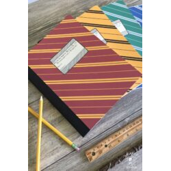 Hogwarts Notebook Covers