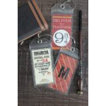 HP Luggage Tags