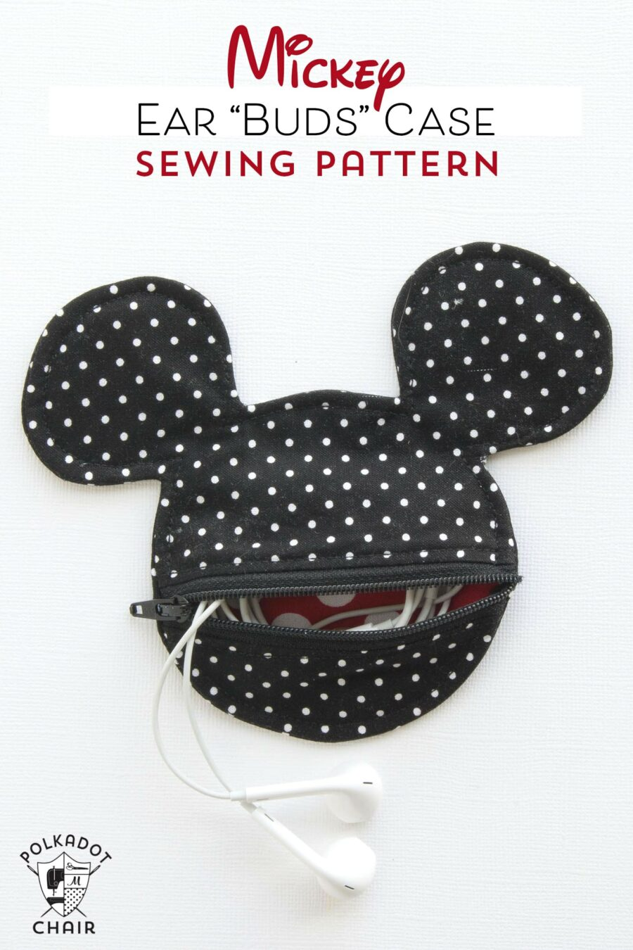 Mickey Inspired Pattern