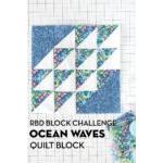 Ocean Waves Block RBD