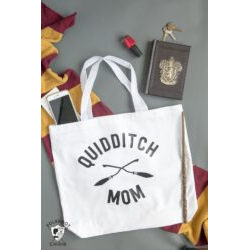 Quidditch Mom SVG File