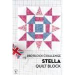 Stella Quilt Block RBD