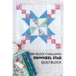 Pinwheel Star Block RBD