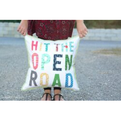 Hit Open Road