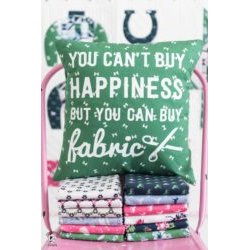 Fabric Happiness -SVG